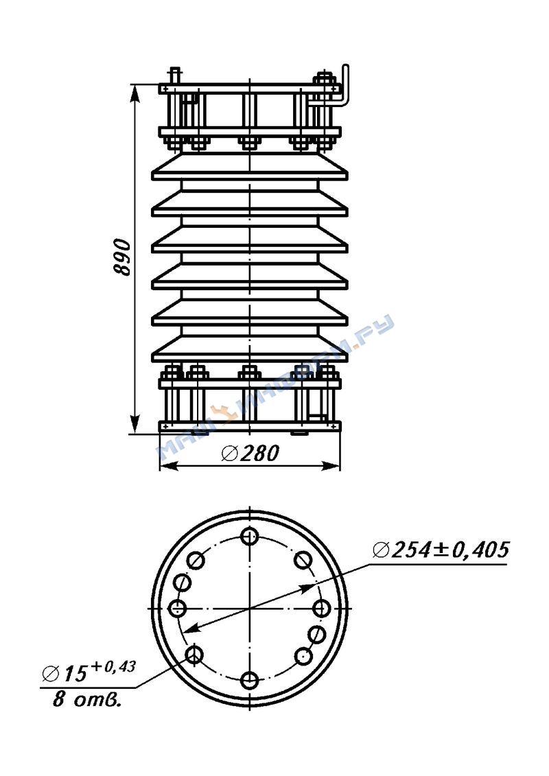 Конденсаторы Дмр 80 Инструкция
