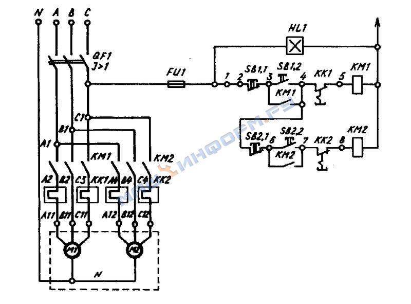 Схема управления транспортером тсн элеваторе в улан удэ